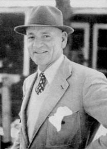 Lewis B. Maytag